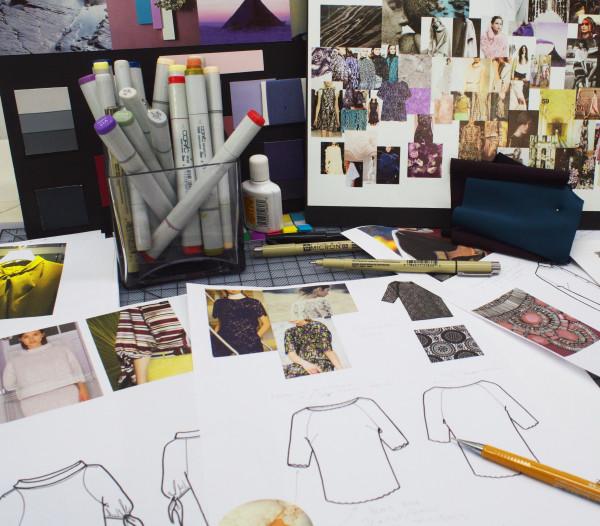 Design / Product Development